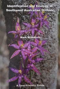 Mark Brundrett's Orchid Book